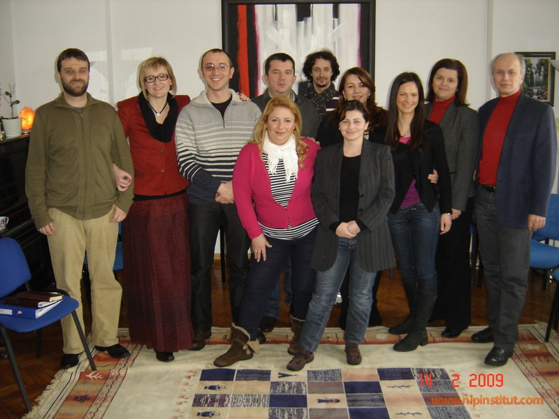 Sertifikacija NLP Business Practitioner