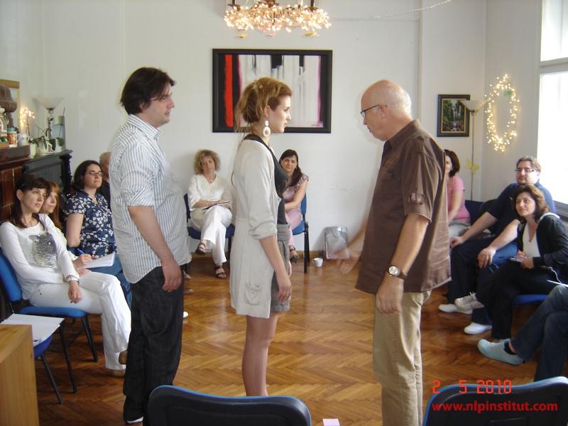 Coaching Unlimited – Bernd Isert