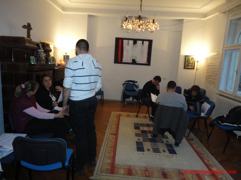 Business Practitioner 16 sedmi modul