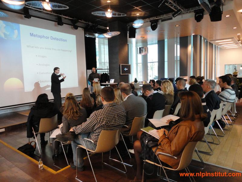 Business workshop – Charles Faulkner
