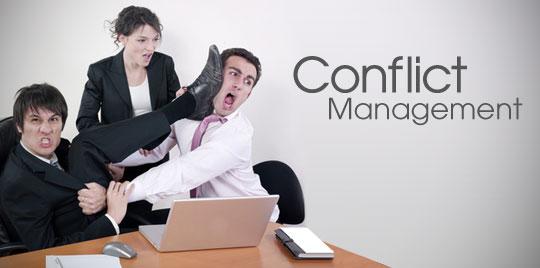 Konflikti na poslu koštaju čitavo bogatstvo!
