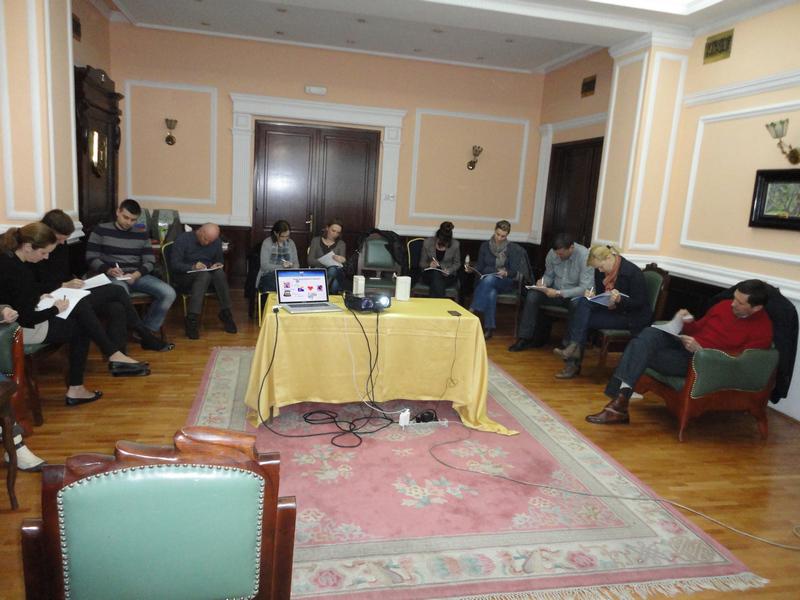 NLP Business Starter u Podgorici