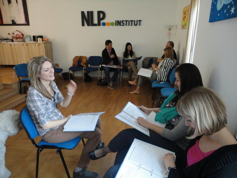 Veštine izvanredne komunikacije – drugi modul NLP Business Practitioner-a