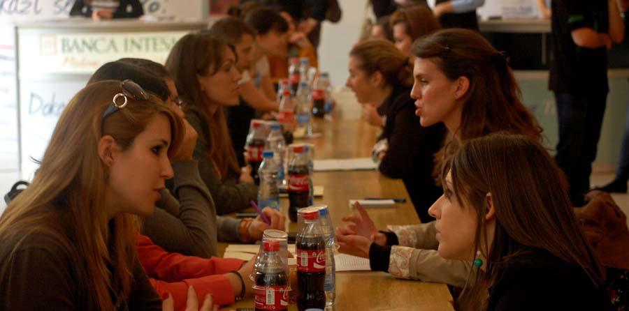 NLP Institut podržava studente