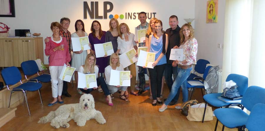 Integracija i sertifikacija NLP Business Practitioner – Novi Sad