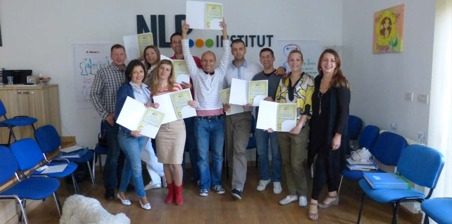 NLP Business Practitioner integracija i sertifikacija – Beograd