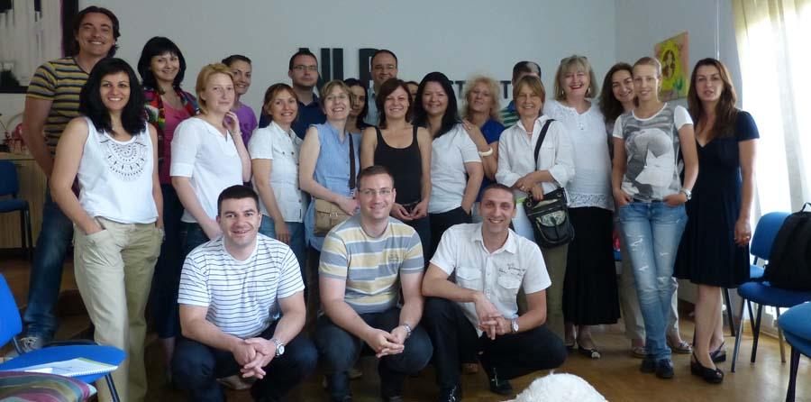 NLP Starter u Beogradu – Prvi korak ka željenoj budućnosti