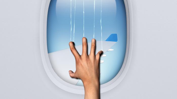 Pobedite strah od letenja