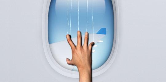 Podnošljiva lakoća letenja