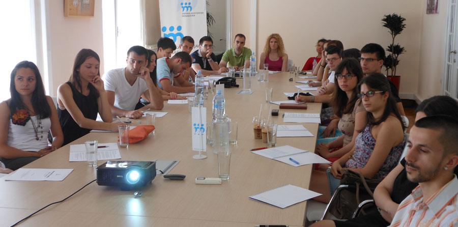 NLP za mlade lidere