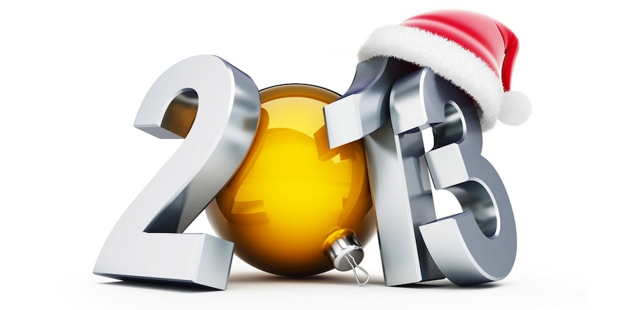 Pokrenite stvaralčku energiju u 2013 godini