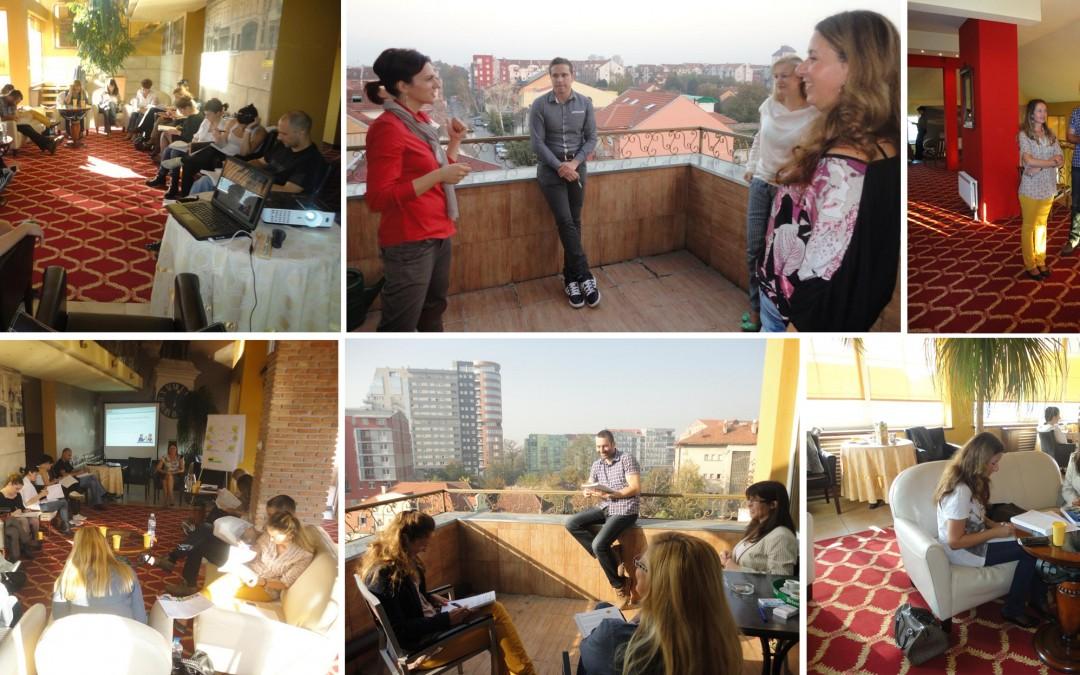 Veštine izvanredne komunikacije – NLP Business Practitioner u Novom Sadu