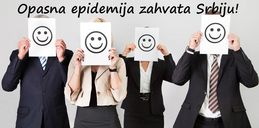 Opasna epidemija zahvata Srbiju!