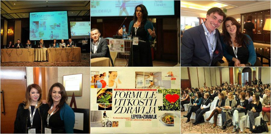 Konferencija Formule vitkosti i zdravlja