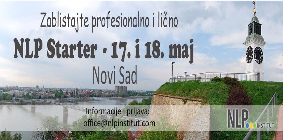 NLP Starter – Novi Sad
