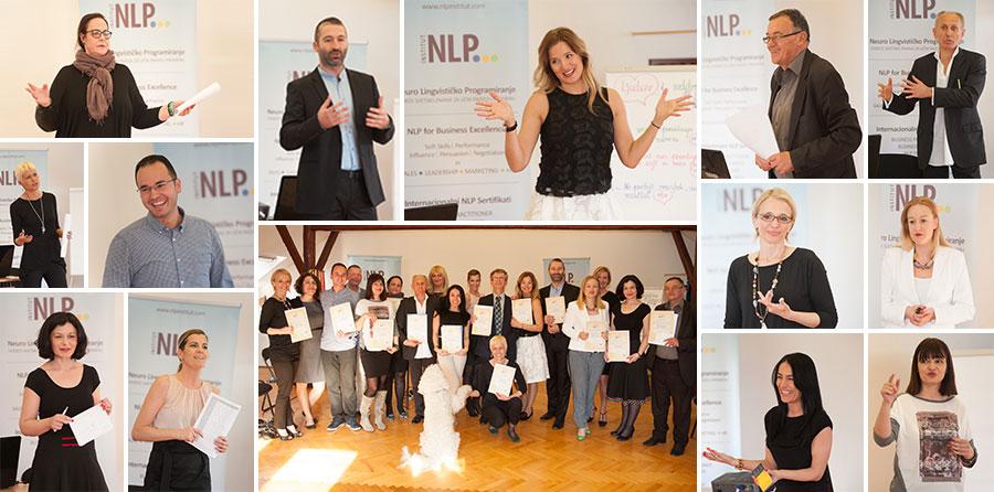 Još jedan stepenik ka vrhu – NLP Master sertifikacija u Novom Sadu