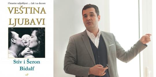 """""""Veština ljubavi"""" – Stiv i Šeron Bidalf"""