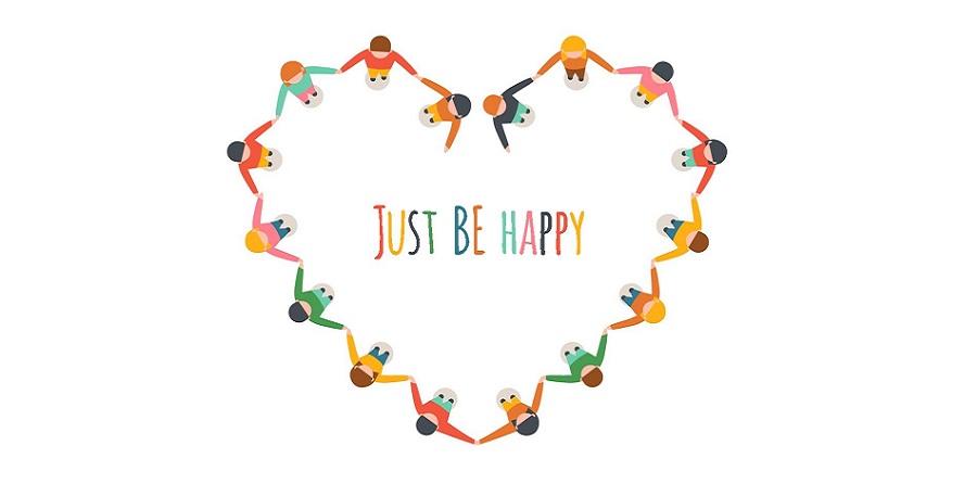 Kako da budete srećni sada