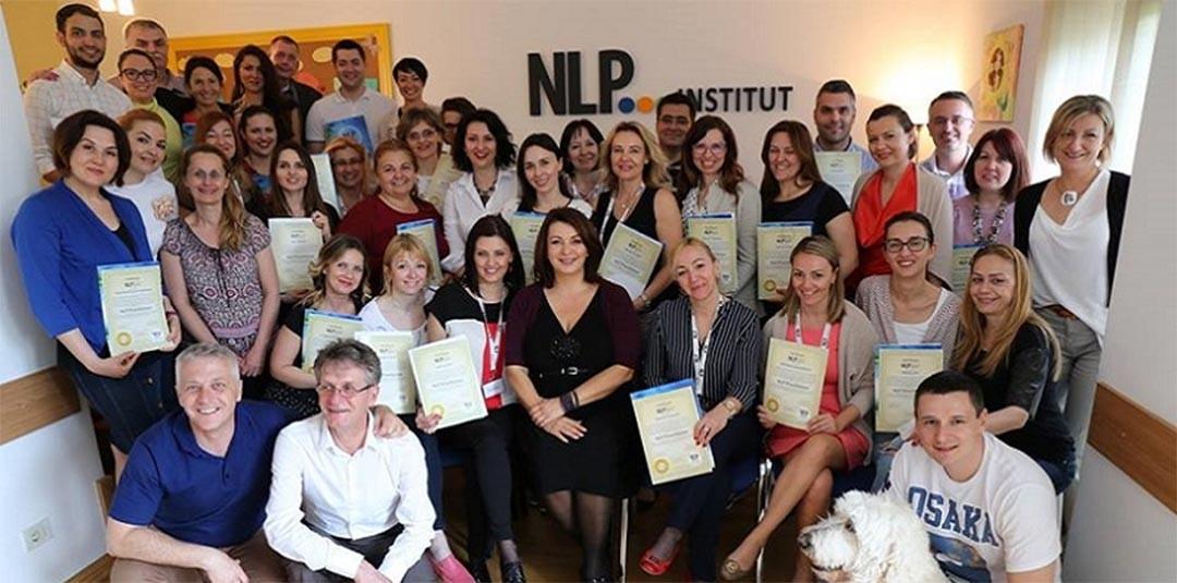 46. Sertifikacija NLP Practitionera: Bravo!