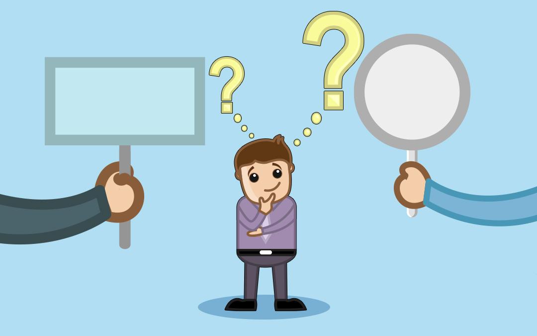Zašto je važno od koga učite?