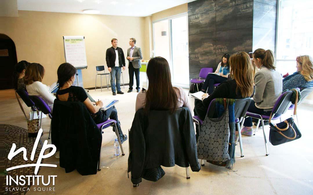 Majstorstva prezentacije i uspešne integracije