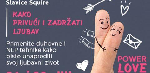 Kako Privući i Zadržati Ljubav Program Slavice Squire