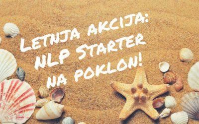 NLP Starter na POKLON!