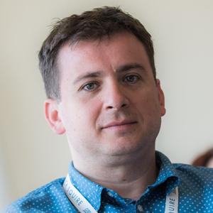 Dr Igor Stamenković