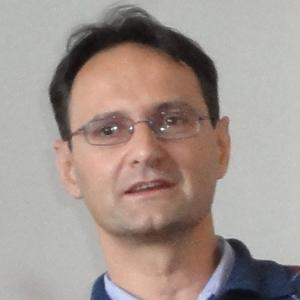 Miodrag Gvozdenović