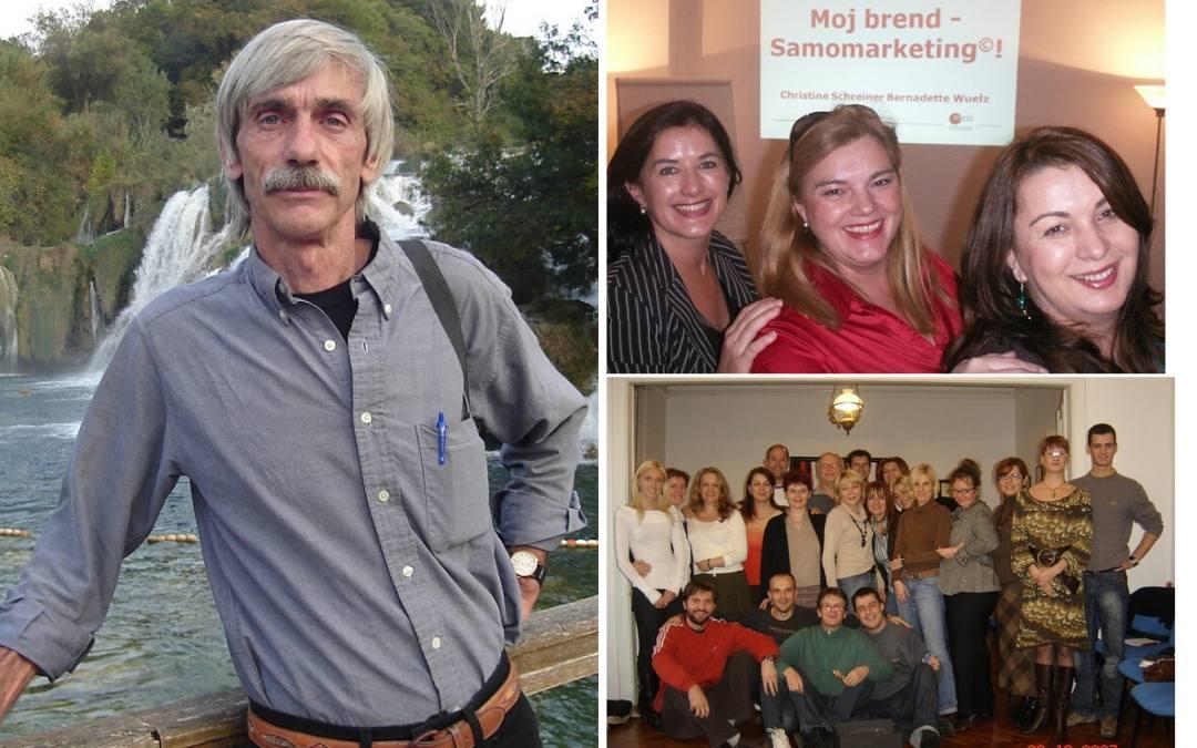 2007. godina na NLP Institutu: Učenje bez granica