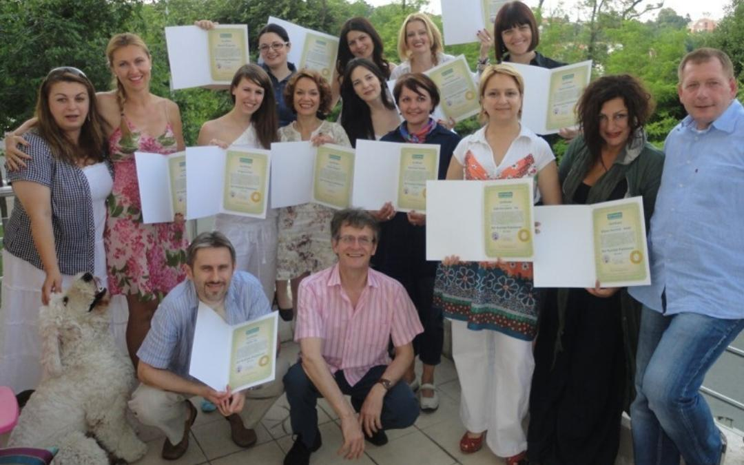 2011. godina na NLP Institutu: Proslavismo 5. rođendan!